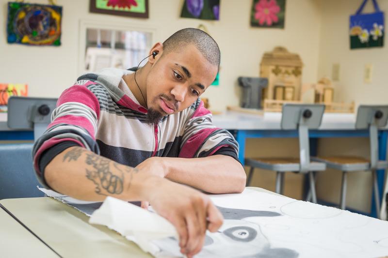 Charity Spotlight Origami Brain Injury Rehabilitation Center